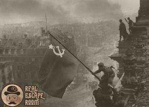 URSS - 1962 : salle d'opération clandestine.